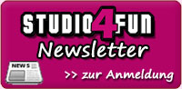 studio4FUN Newsletter